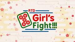 RTD Girl's Fight