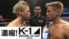 濃縮!K-1 WORLD GP