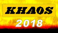 KHAOS 2018