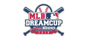 MLB ドリームカップ 2018