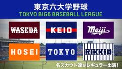 東京六大学野球2019秋季リーグ戦